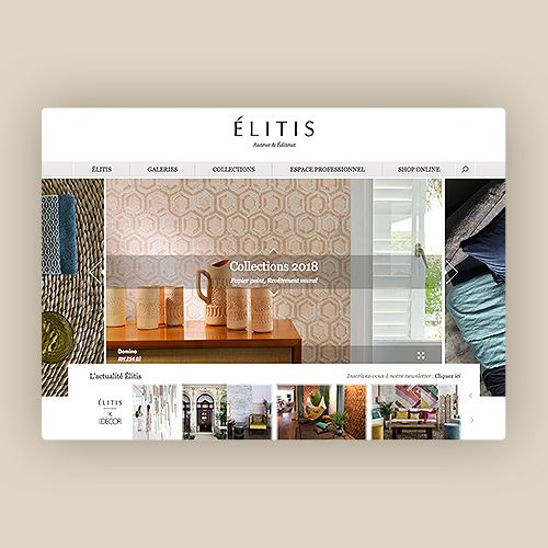 preview projet Elitis